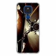 Capa Personalizada Motorola Moto E7 Plus XT2081 - Corrida - VL09
