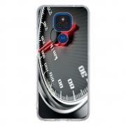 Capa Personalizada Motorola Moto E7 Plus XT2081 - Velocímetro - VL06