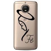 Capa Personalizada para Motorola Moto G5S - Fé - TP349