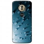 Capa Personalizada Motorola Moto G6 Play - Gotas D Água - TX23