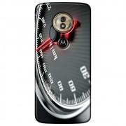 Capa Personalizada para Motorola Moto G6 Play - Velocimetro - VL06