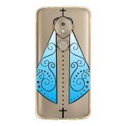Capa Personalizada Motorola Moto G7 Play XT1952 Nossa Senhora - TP350
