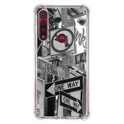 Capa Personalizada Motorola Moto G8 Play XT2015 - Streets - MC09