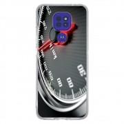 Capa Personalizada Motorola Moto G9 Play XT2083 - Velocímetro - VL06