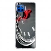 Capa Personalizada Motorola Moto G 5G Plus - Velocímetro - VL06
