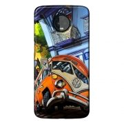 Capa Personalizada para Motorola Moto Z3 Play - Designer - DE31
