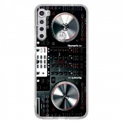 Capa Personalizada Motorola One Fusion+ XT2067 - Textura - TX55