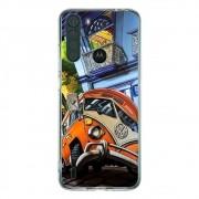 Capa Personalizada Motorola One Fusion XT2073 - Designer - DE31