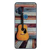 Capa Personalizada Motorola One Hyper XT2027 - Música - MU03