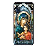 Capa Personalizada Motorola One Hyper XT2027 - Religião - RE15