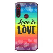 Capa Personalizada Motorola One Macro XT2016 - Love - LB12