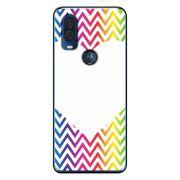 Capa Personalizada Motorola One Vision XT1970 - Love - LB18