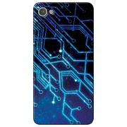 Capa Personalizada para Alcatel A5 Led - Hightech - HG06