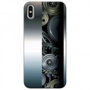 Capa Personalizada para Apple Iphone X - Hightech - HG09