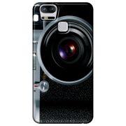 Capa Personalizada para Asus Zenfone 3 Zoom ZE553KL - Câmera Fotográfica - TX51