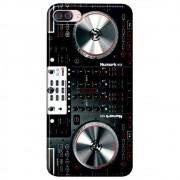 Capa Personalizada para Asus Zenfone 4 Max 5.5 ZC554KL - Mesa DJ - TX55