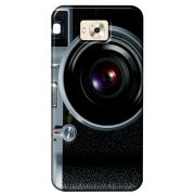 Capa Personalizada para Asus Zenfone 4 Selfie 5.5 ZD553KL - Câmera Fotográfica - TX51