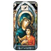 Capa Personalizada para Asus Zenfone 4 Selfie 5.5 ZD553KL - Maria Mãe de Jesus - RE15