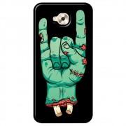 Capa Personalizada para Asus Zenfone 4 Selfie Pro 5.5 ZD552KL - Rock n Roll - AT06