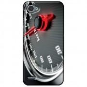 Capa Personalizada para LG Q6 M700TV - Velocimetro - VL06