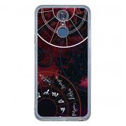 Capa Personalizada para LG Q7/Q7+ Artísticas - FN02