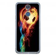 Capa Personalizada para LG Q7/Q7+ Esportes - EP02