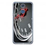 Capa Personalizada para LG Q7/Q7+ Velocímetro - VL06