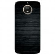 Capa Personalizada para Motorola Moto G5S Plus - Madeira Queimada - TX44