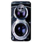 Capa Personalizada para Motorola Moto G6 - Câmera Fotográfica - TX56