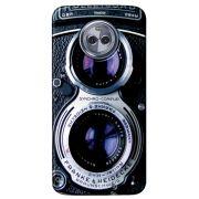 Capa Personalizada para Motorola Moto G6 Plus - Câmera Fotográfica - TX56