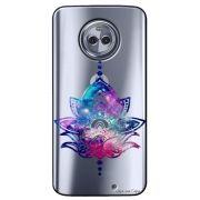 Capa Personalizada para Motorola Moto G6 Plus - Mandala - TP247