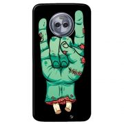 Capa Personalizada para Motorola Moto G6 Plus - Rock n Roll - AT06
