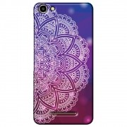 Capa Personalizada para Quantum You L - Mandala - AT80