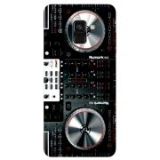 Capa Personalizada para Samsung Galaxy A8 2018 - Mesa DJ - TX55