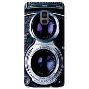 Capa Personalizada para Samsung Galaxy A8 2018 Plus - Câmera Fotográfica - TX56