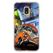 Capa Personalizada para Samsung Galaxy J2 Core J260 Designer - DE31