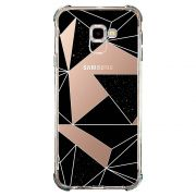 Capa Personalizada para Samsung Galaxy J4 Plus J415 Abstrato - TP374