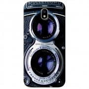 Capa Personalizada para Samsung Galaxy J5 Pro J530 - Câmera Fotográfica - TX56