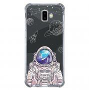 Capa Personalizada para Samsung Galaxy J6 Plus J610 Estrelas - ST04