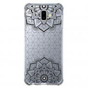 Capa Personalizada para Samsung Galaxy J6 Plus J610 Mandala - MD13