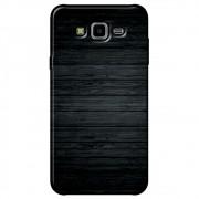 Capa Personalizada para Samsung Galaxy J7 Neo - Madeira Queimada - TX44