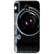 Capa Personalizada para Samsung Galaxy J7 Pro J730 - Câmera Fotográfica - TX51