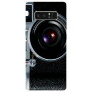 Capa Personalizada para Samsung Galaxy Note 8 - Câmera Fotográfica - TX51
