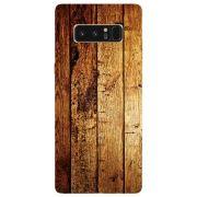 Capa Personalizada para Samsung Galaxy Note 8 - Madeira - TX59