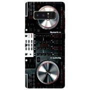 Capa Personalizada para Samsung Galaxy Note 8 - Mesa DJ - TX55