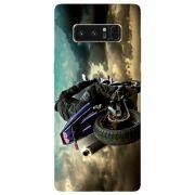 Capa Personalizada para Samsung Galaxy Note 8 - Moto - VL10