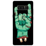 Capa Personalizada para Samsung Galaxy Note 8 - Rock n Roll - AT06