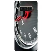 Capa Personalizada para Samsung Galaxy Note 8 - Velocimentro - VL06