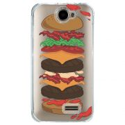Capa Personalizada Positivo One S420 Food - TP107