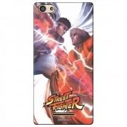 Capa Personalizada para Positivo S455 Selfie - Street Fighter - SF01